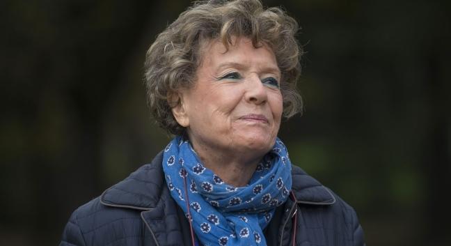 Dacia Maraini: laurea ad honorem all'Orientale per la scrittrice
