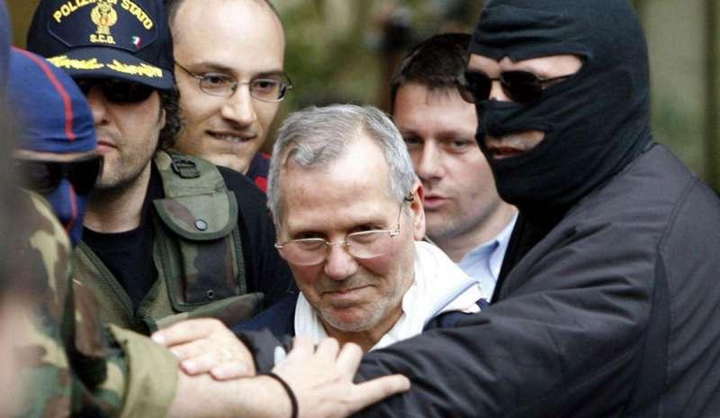 Bernardo Provenzano 41 bis Italia condannata dalla Corte europea dei Diritti umani di Strasburgo