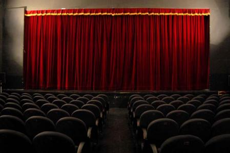 Teatro Elicantropo di Napoli