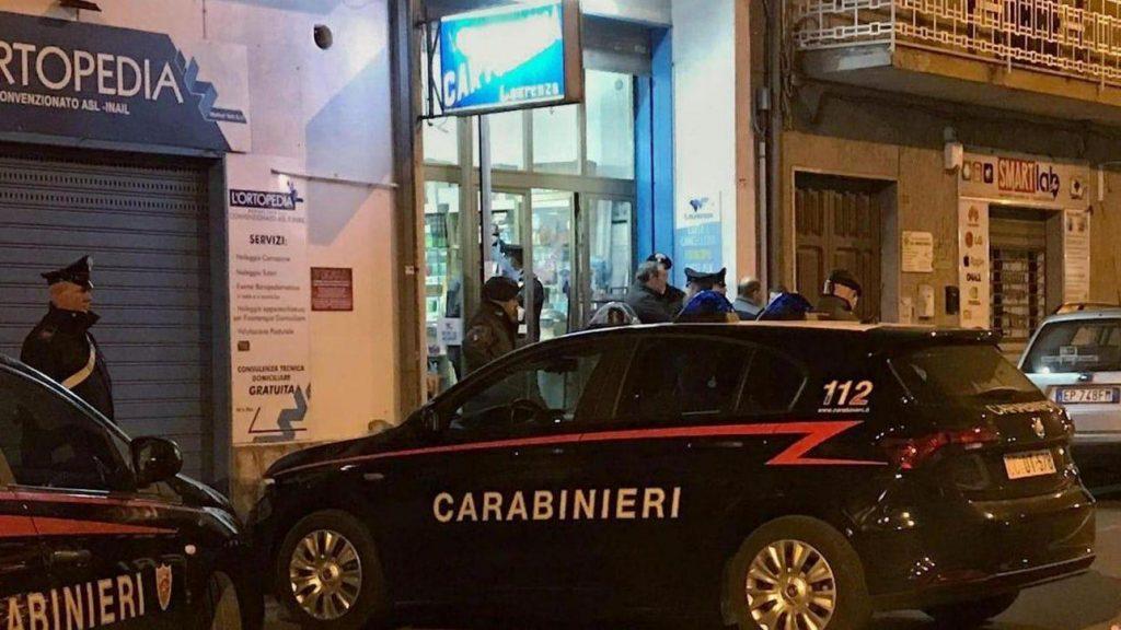 Omicidio Caserta