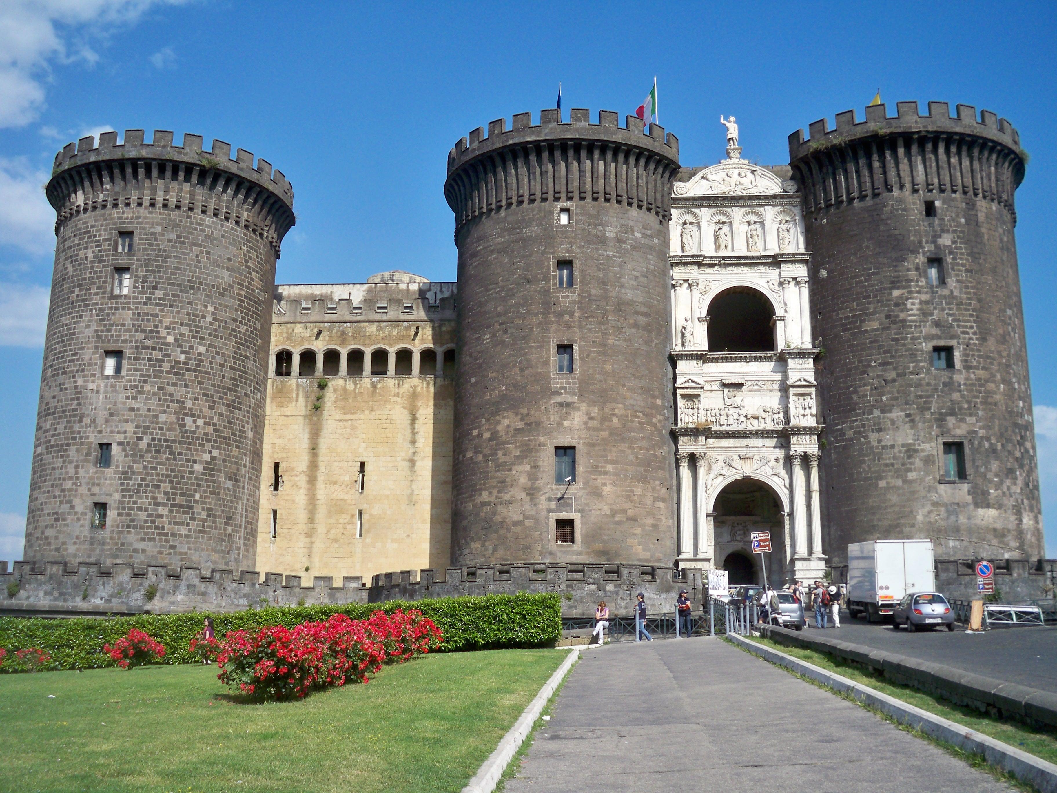 Musei, Napoli sul podio tra le città più visitate d'Italia