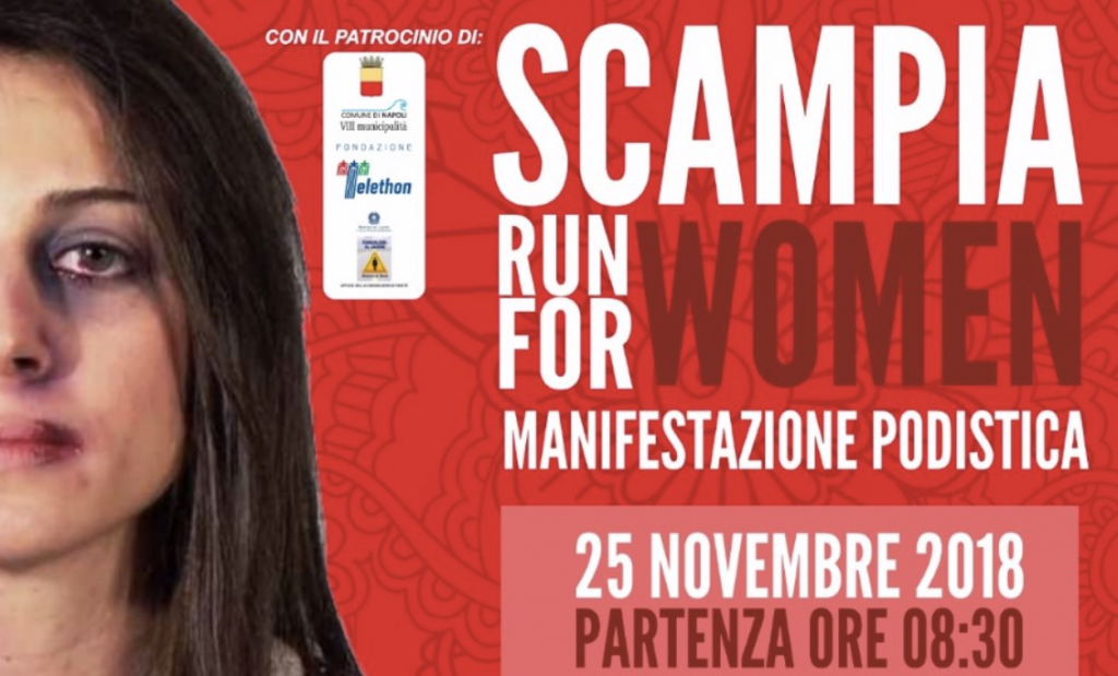 Scampia Run for Women