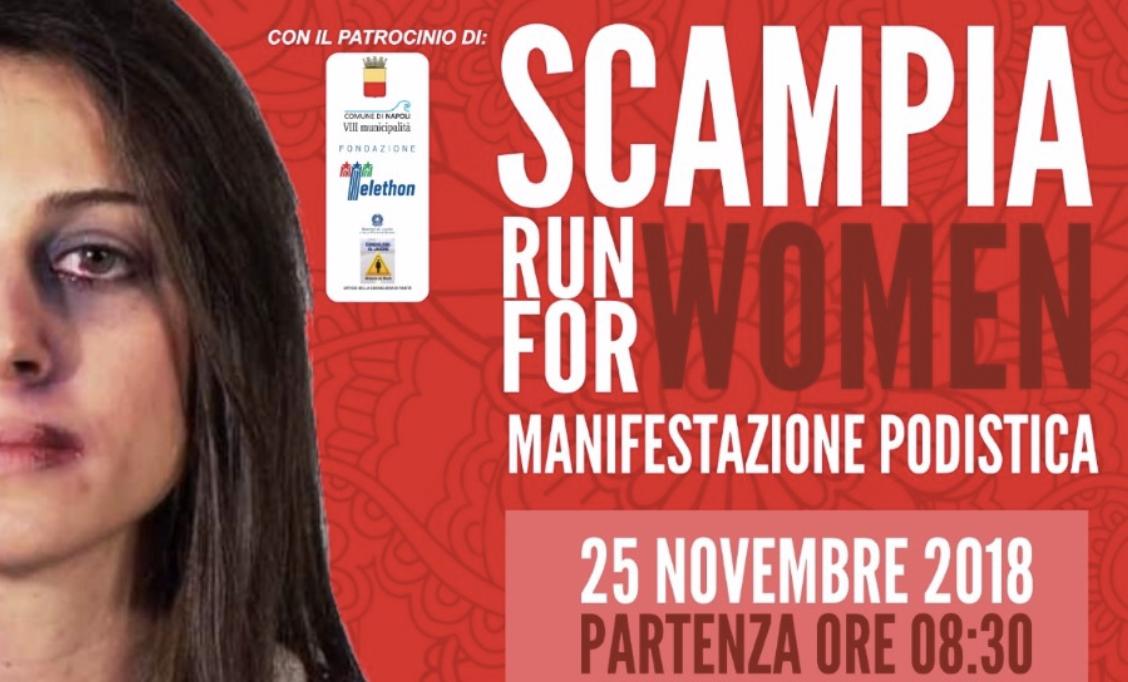 Scampia Run for Women