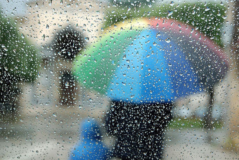 Maltempo al sud: forti precipitazioni in arrivo in Campania