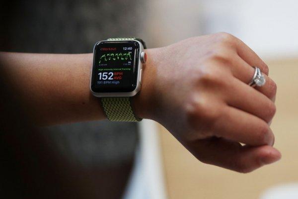 Uno smartwatch a sostegno delle donne vittime di violenza
