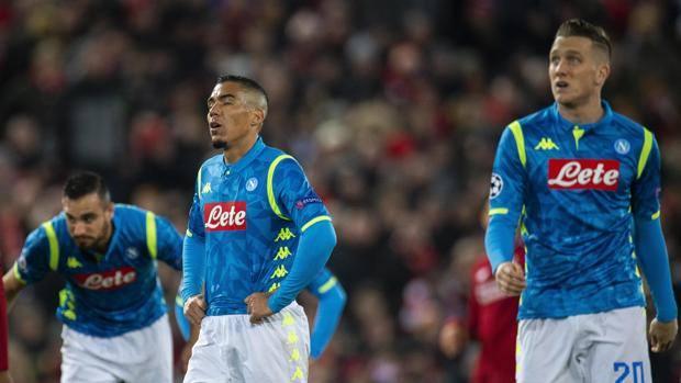Liverpool-Napoli, l'Analisi Igniorante