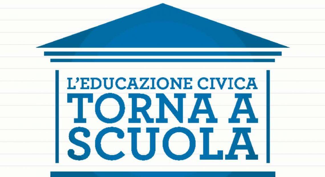 Educazione civica obbligatoria: il Governo presenta la proposta di legge