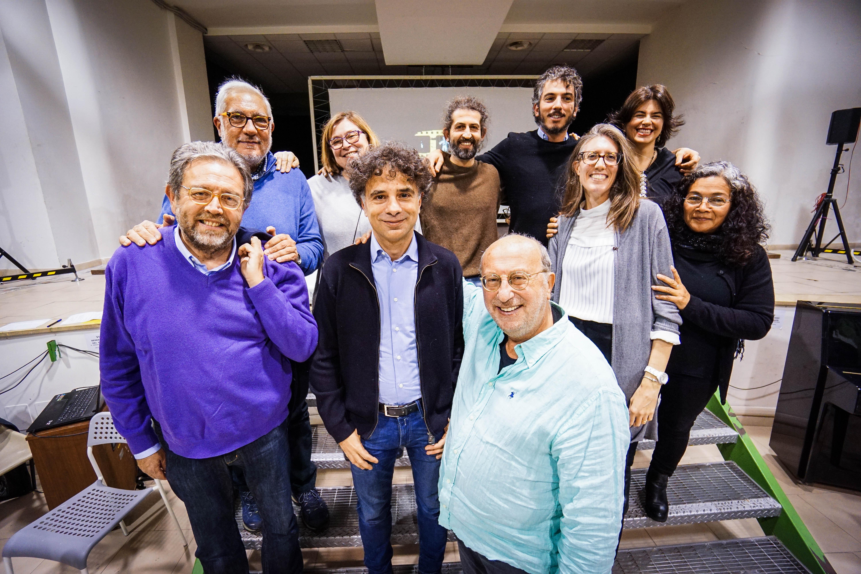 Cinque continenti e ospiti d'eccezione: si chiude il X Festival del Cinema dei Diritti Umani di Napoli