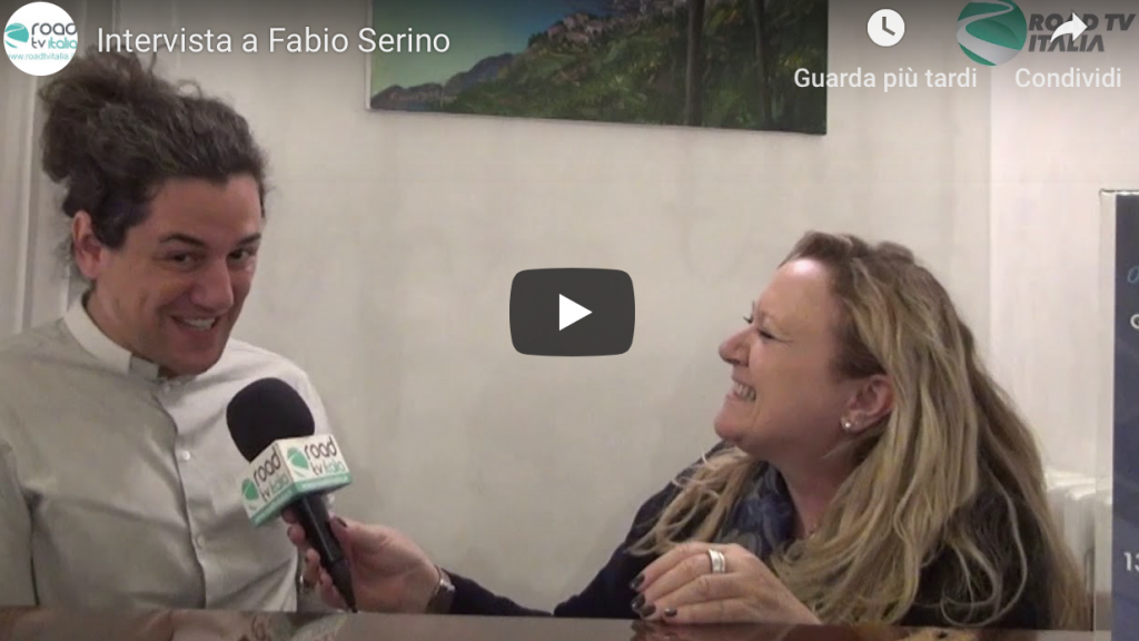 Fabio Serino