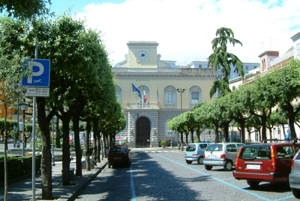 San Giorgio a Cremano dedica una piazza a Carlo di Borbone