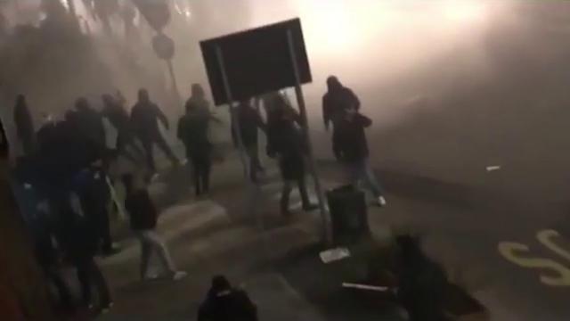 Scontri Inter-Napoli, salgono a 23 gli indagati per la morte di Daniele Belardinelli