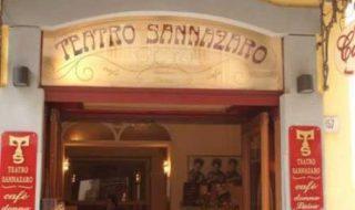 """Teatro Sannazaro: sequestrate le quote sociali della """"Tradizione e Turismo srl"""""""
