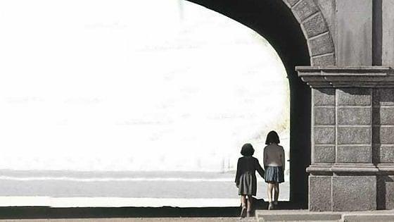 Street art: un'opera dedicata a 'L'Amica Geniale' nel rione Luzzatti