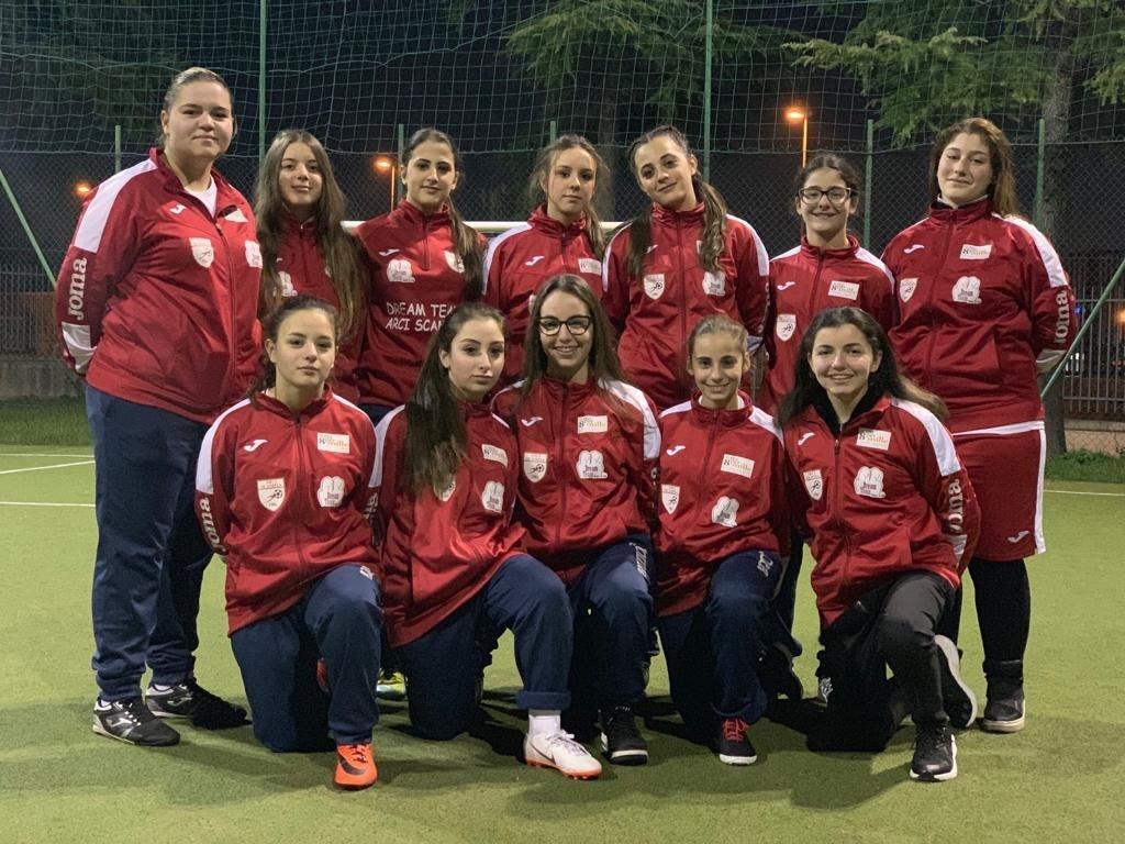 Dream Team ArciScampia