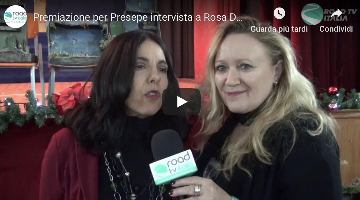 Rosa De Stefano
