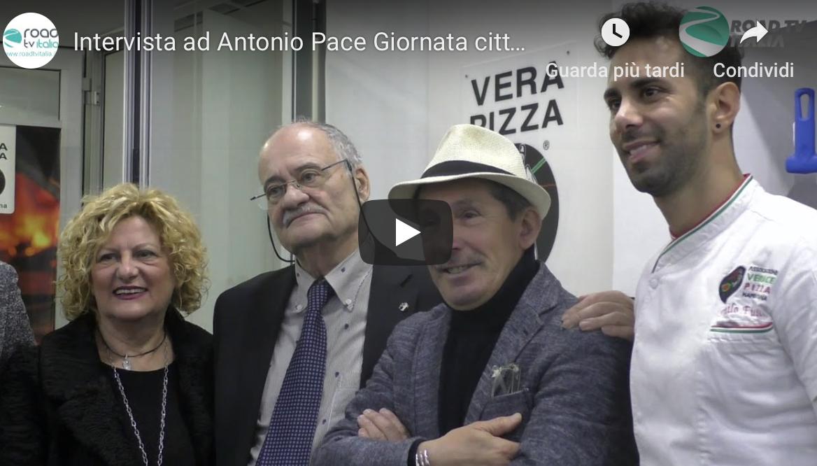 Antonio Pace