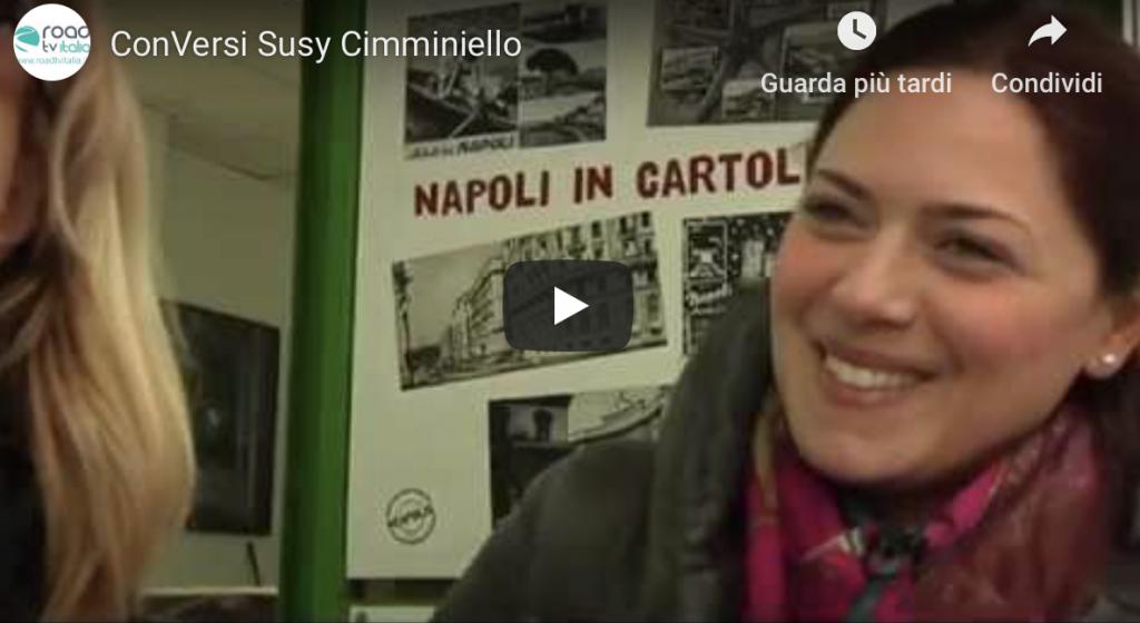 Susy Cimminiello