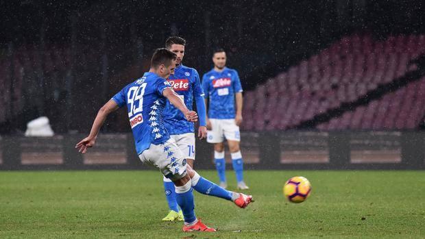 Napoli-Lazio, l'Analisi Igniorante