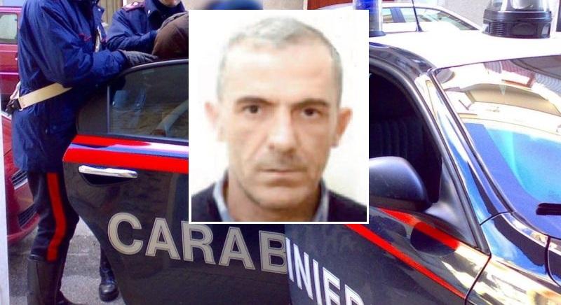 Colpo alla camorra, arrestato il boss superlatitante Ciro Rinaldi