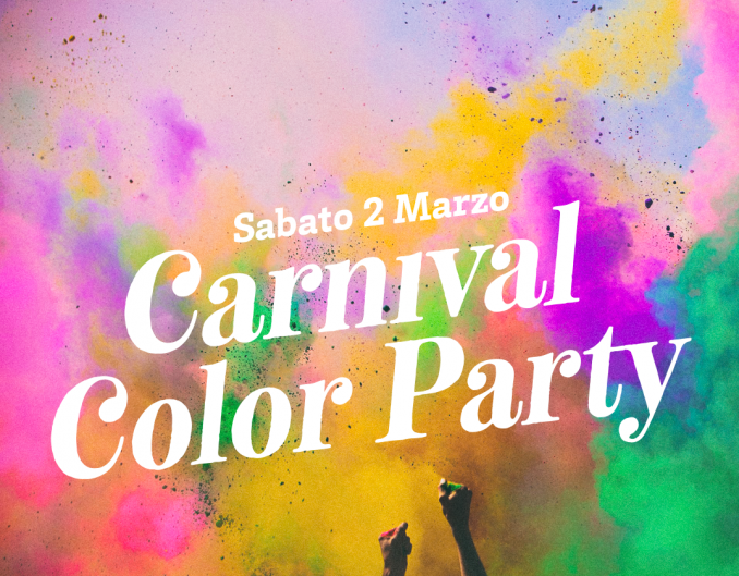 Carnevale all'Edenlandia tra sfide, musica e sfilate per grandi e piccini