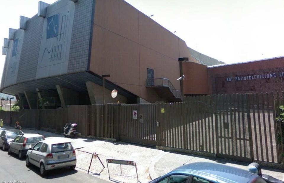RAI: a rischio chiusura il centro di produzione di Napoli
