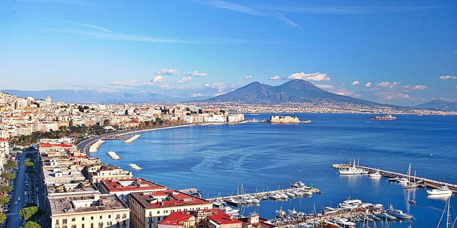 Rai1, 'Linea Verde Life' alla scoperta di Napoli
