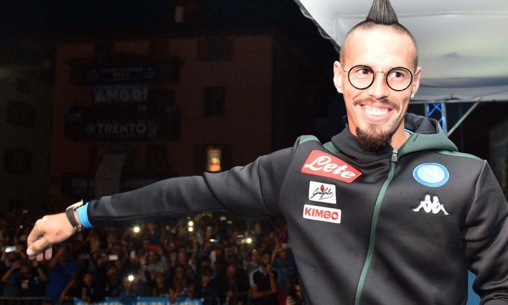 """L'addio di Hamsik: """"Fiero della famiglia Napoli, io alla Juve? Non avrei mai potuto"""""""