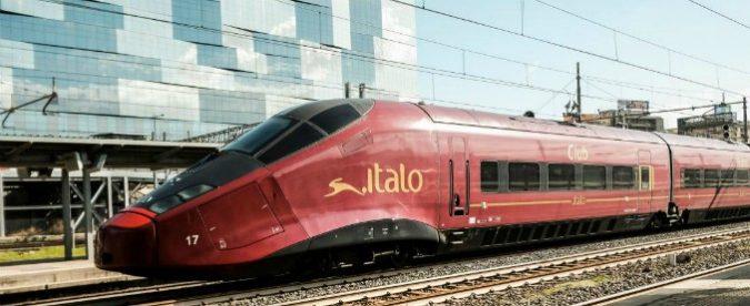 Disagi passeggeri Italo Napoli-Venezia, ritardo di 250 minuti
