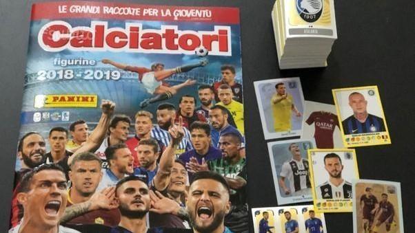 Torna il 'Panini Tour' per il lancio della collezione 'Calciatori 2018-2019'