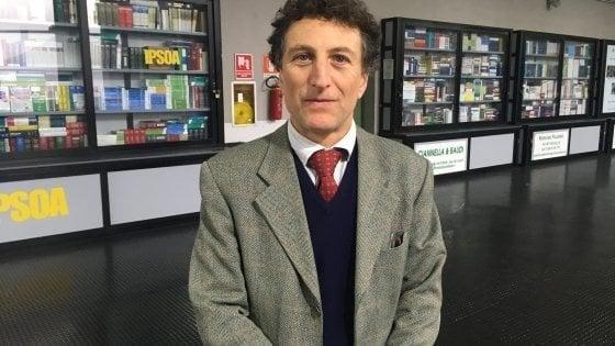 """Elezioni Coa Napoli: Tafuri eletto presidente. Scissione in """"Evoluzione Forense"""""""