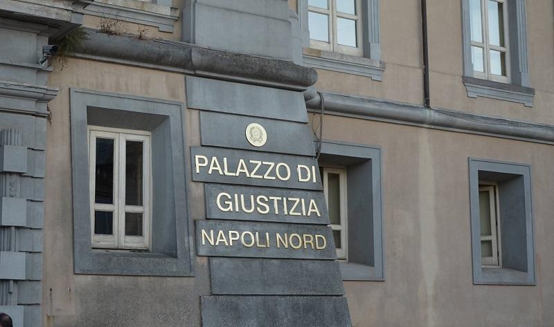 Contagio nel Tribunale di Napoli Nord. Chiusura per due giorni