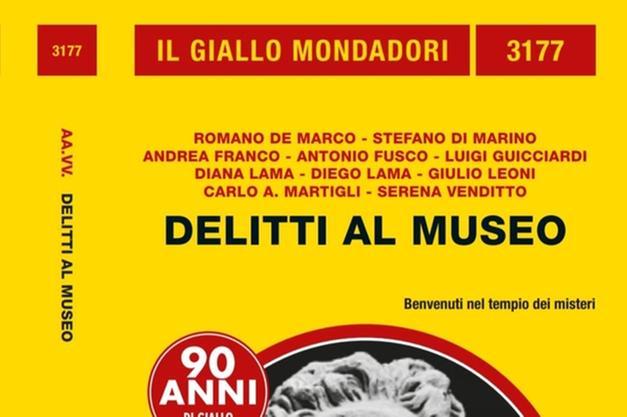 'Delitti al Museo': a Napoli il Mann si tinge di giallo