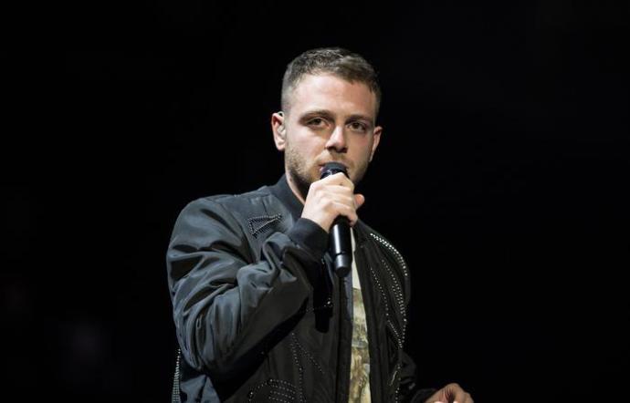 Anastasio live alla 49esima edizione del Giffoni Film Festival