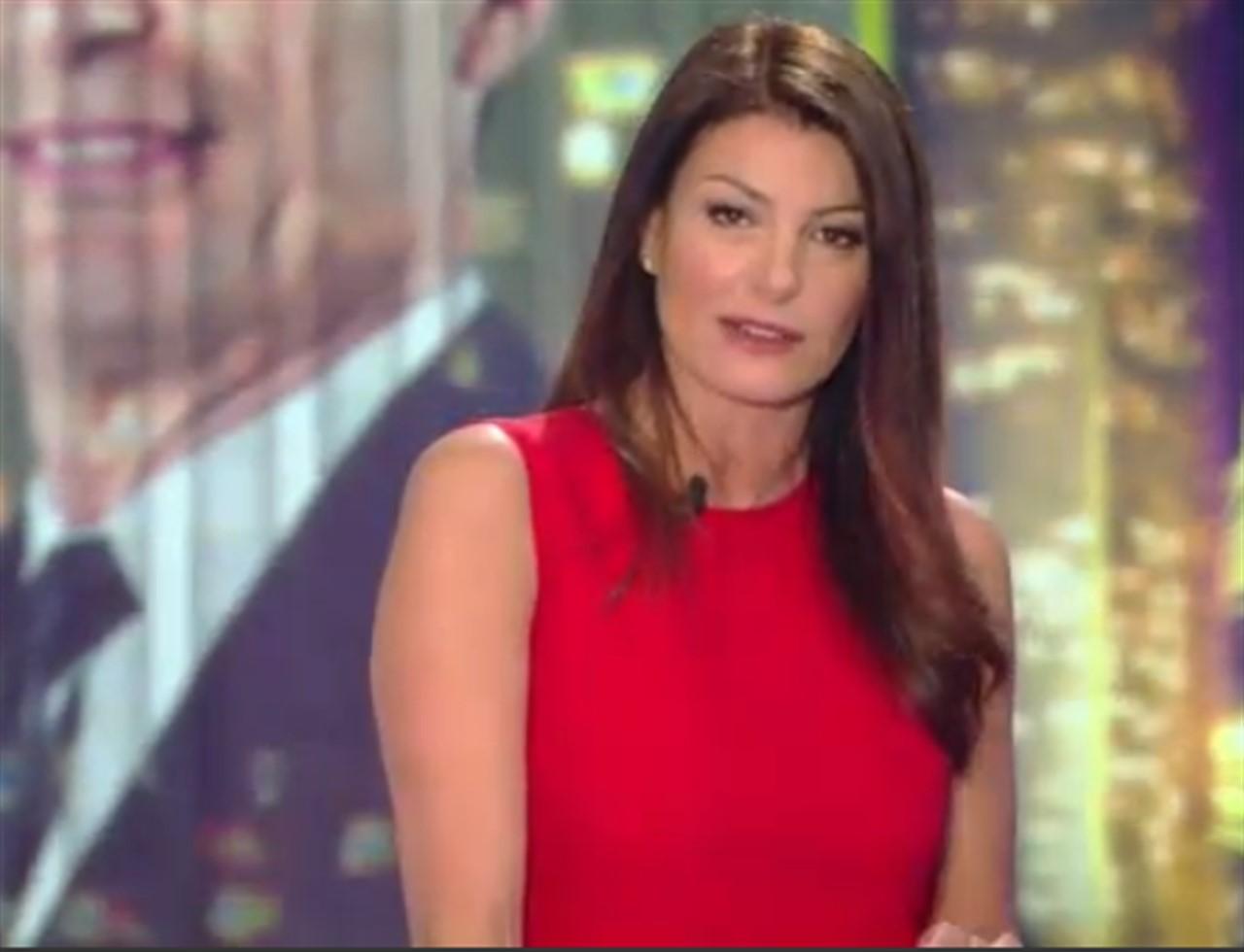 """Lettera aperta alla """"giornalistissima""""(!?) Ilaria D'Amico"""