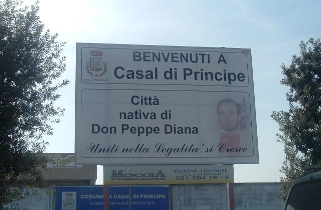 Nipote del boss dei Casalesi si candida alle amministrative di Casal di Principe