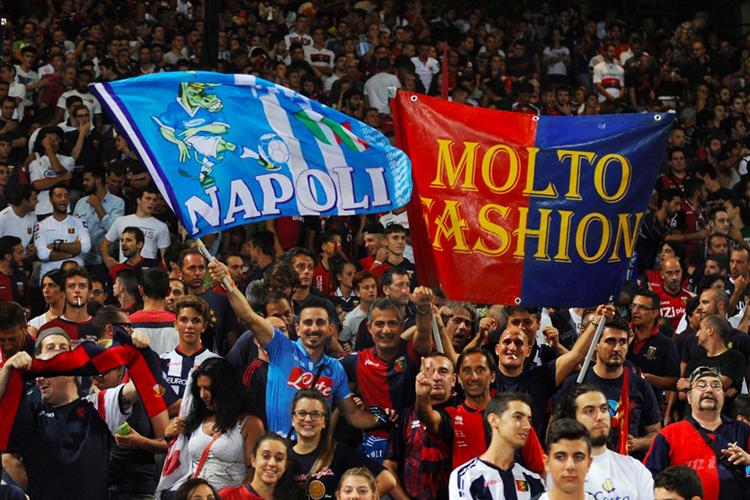 C'eravamo tanto amati, dopo 37 anni è rotto il gemellaggio tra Napoli e Genoa