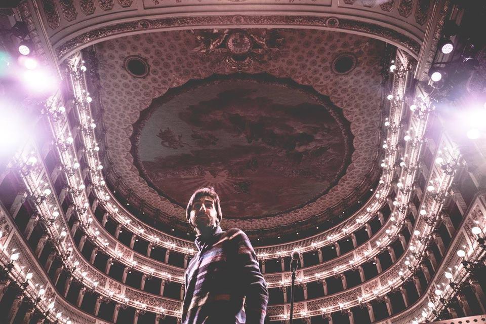 Giacomo Casaula