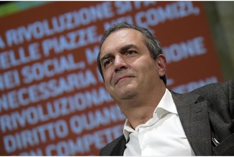 """Napoli, de Magistris: """"Tra pochi mesi aprirà finalmente la stazione Duomo"""""""