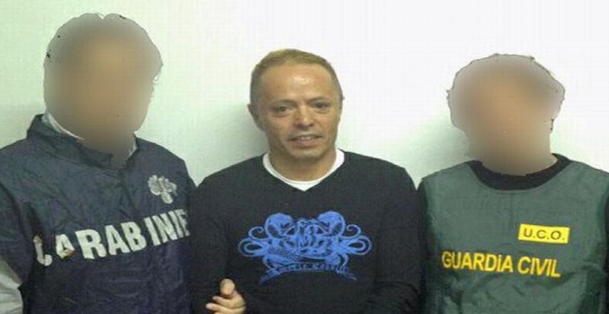 Arrestato superlatitante del clan Polverino, era tra i 50 più pericolosi d'Italia
