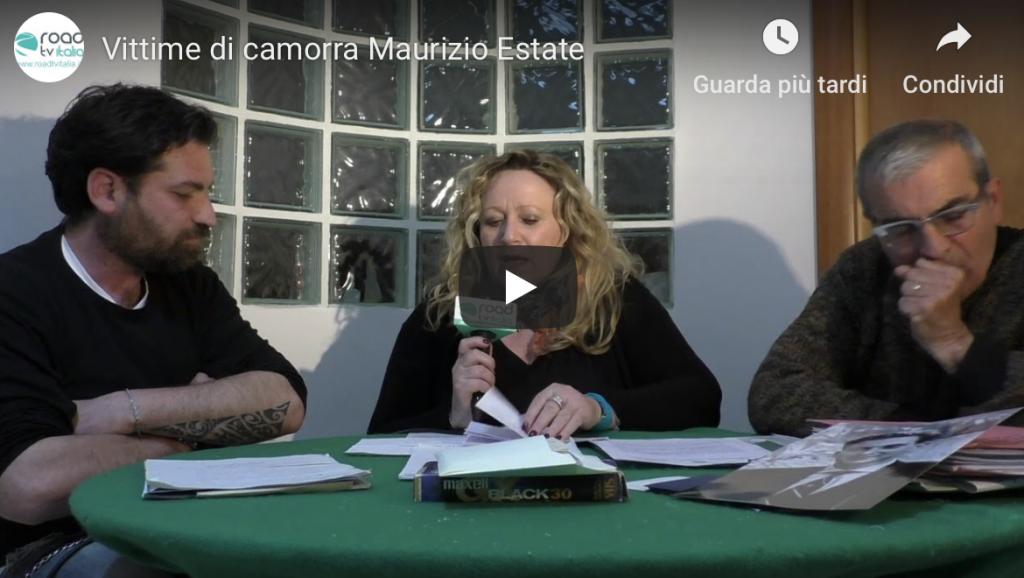 maurizio estate