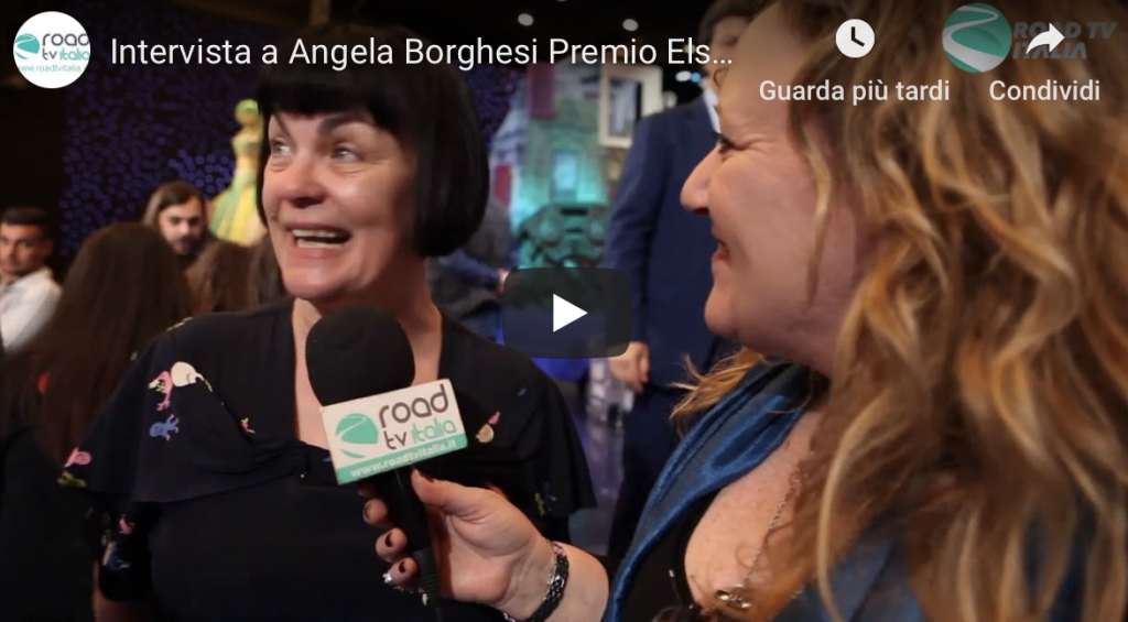 Angela Borghesi