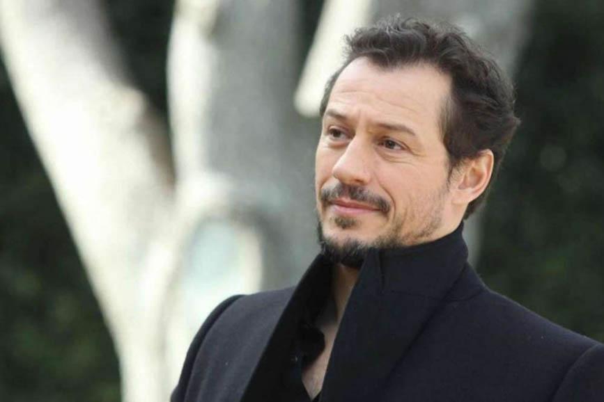 Stefano Accorsi torna al Giffoni Film Festival dopo vent'anni