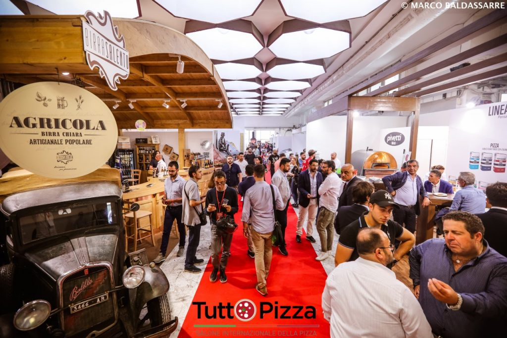 TuttoPizza Expo