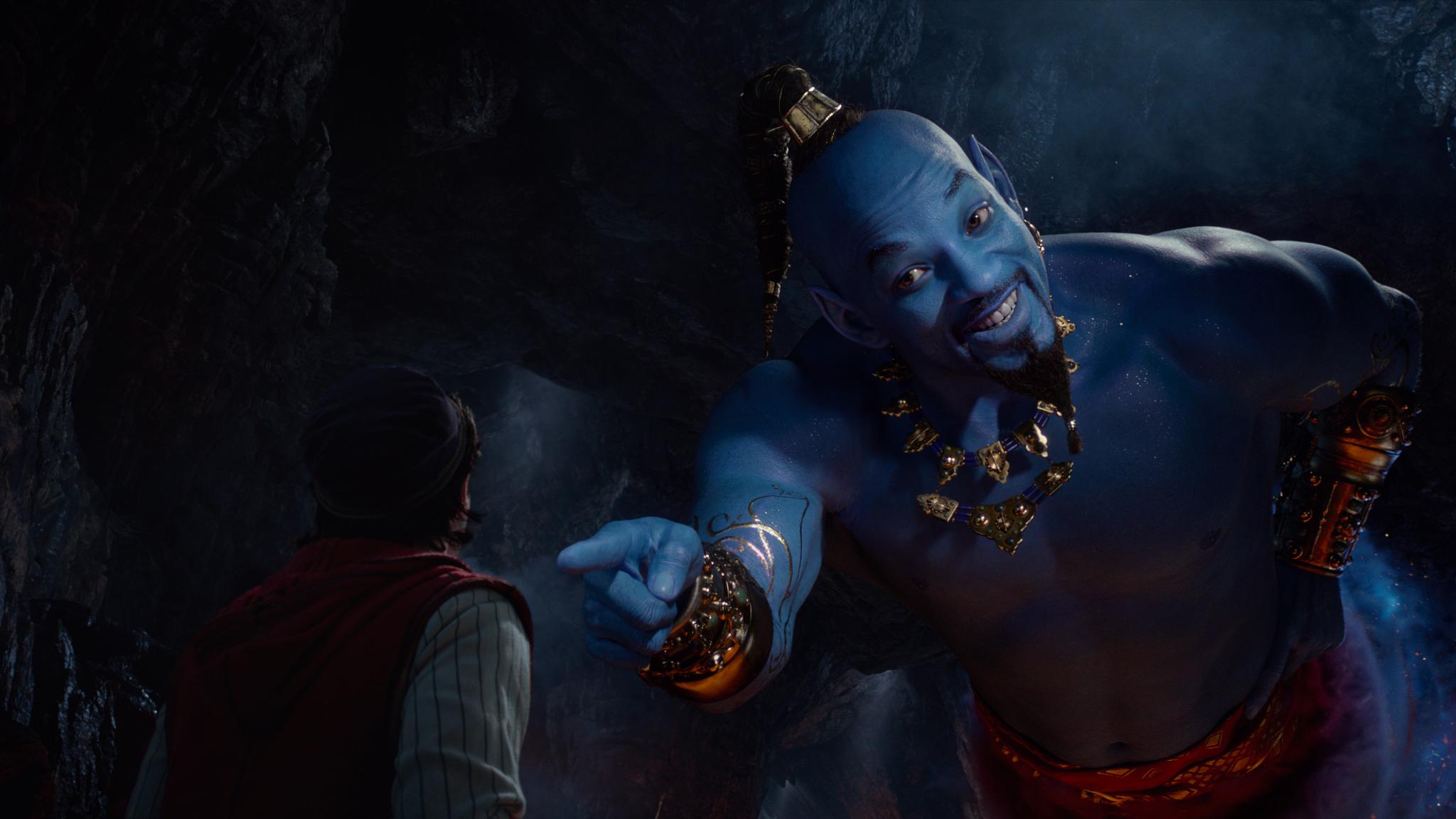 Aladdin: il live-action di cui potevamo fare a meno