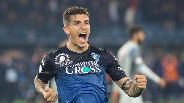 Napoli, è ufficiale: Giovanni Di Lorenzo è un calciatore azzurro
