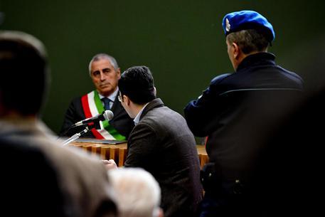 Omicidio Materazzo: condannato all'ergastolo il fratello della vittima