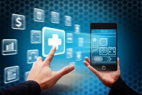 Sanità, alla Asl Na1 si prenota con una app
