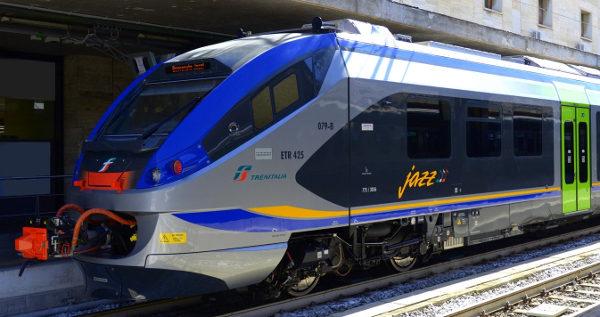 Universiadi 2019, patto Regione-Trenitalia per i trasporti