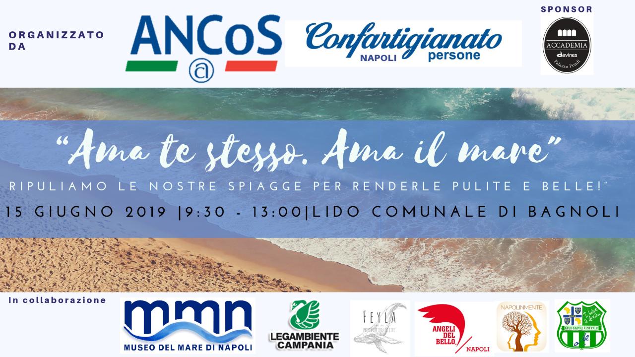 ANCoS Confartigianato Napoli