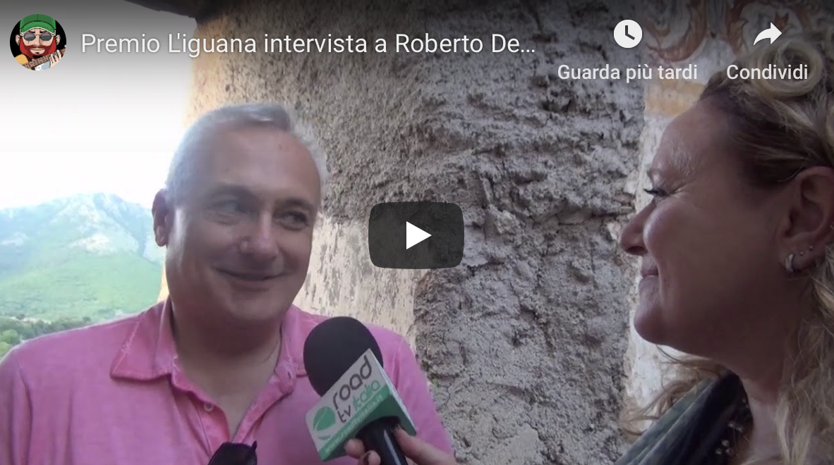 Premio Nazionale L'Iguana – Anna Maria Ortese